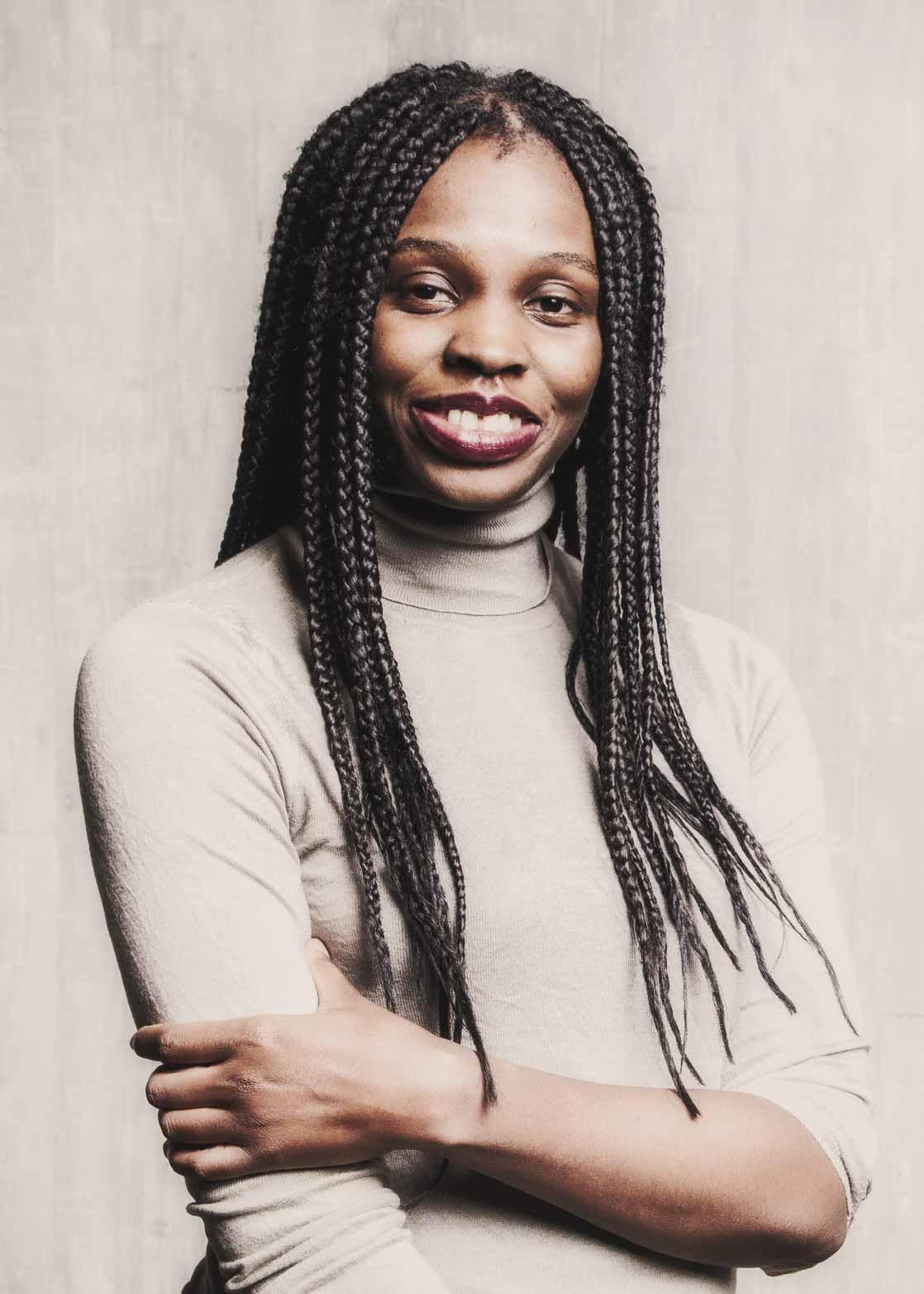 Urheberrecht, Medienrecht, Gewerblicher Rechtsschutz Ingrid Yeboah LL.M. Rechtsanwältin